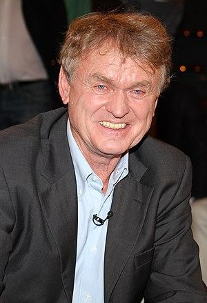 Sepp Maier - Maier in 2012.