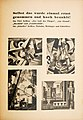 """65483 23 Kaiser ENTARTETE KUNST Ausstellungsführer 1937-38 Degenerate art exhibition programme Molzahn Matzinger Schwitters """"Even this was once taken seriously and highly paid for!"""". No known copyright restrictions.jpg"""