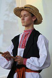 Chlapec se slaměným kloboukem acc78fca90