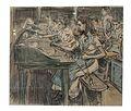 8 Pitpluizers, Jan Toorop, Kaarsenfabriek Gouda.jpg