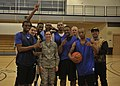 92nd FSS team wins under-30 basketball championship 150130-F-LV269-040.jpg