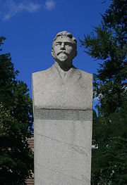 A.V.Winter monument in Zaporizhia.jpg