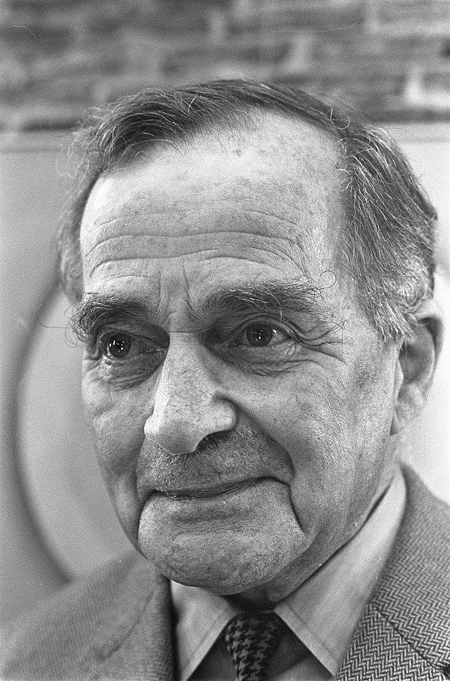 Adriaan Roland Holst Wikiwand