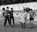 AC Fiorentina - 1968 - Amarildo, Merlo, De Sisti, Pesaola and Rizzo.JPG