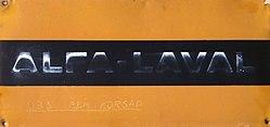 Alfa laval india wiki теплообменник акпп ситроен с5