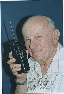 Alfred J. Gross American inventor