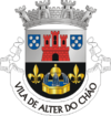 Coat of arms of Alter do Chão