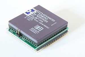 Am486 - AMD Am5x86-P75