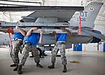 AMU Red takes quarterly weapons load competition 141205-F-oc707-102.jpg