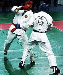 ARB Martial Art
