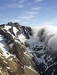 ARG-2016-Aerial-Tierra del Fuego (Ushuaia)–Ojo del Albino Glacier 01.jpg