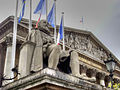 ASSEMBLEE NATIONALE PALAIS BOURBON-PARIS-Dr. Murali Mohan Gurram (1).jpg