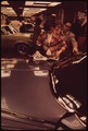 AUTOMOBILE SHOW AT THE NEW YORK COLISEUM AT COLUMBUS CIRCLE IN MIDTOWN MANHATTAN - NARA - 554376.tif
