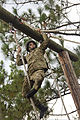 A British soldier with 4th Battalion, The Parachute Regiment, tackles the Nasty Nick obstacle course during Operation Black Warrior at Fort Bragg, N.C., July 18, 2013 130718-A-GI910-761.jpg