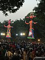 A Local Photo of Indian Dussera Festival.jpg