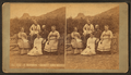 "A Mormon ""Saint"" and wives, by Weitfle, Charles, 1836-1921.png"