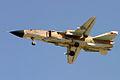 A Sukhoi Su-24MK of IRIAF flighting over Shiraz.jpg