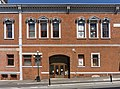 A building at Fort St, British Columbia, Canada 04.jpg