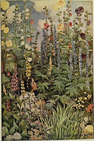 File:A child's garden of verses (1905) (14578280668).jpg