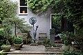 A patio Gibberd Garden Essex England.JPG