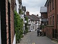 A quiet side street - geograph.org.uk - 832812.jpg