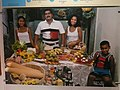 A typical Cuban family's weekly diet (2754289033).jpg