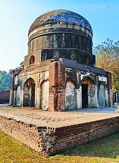 Buddhus Tomb