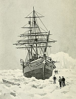 A voyage to the arctic in the whaler Aurora (1911) (14783726242).jpg