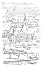 Abbaye.Citeaux