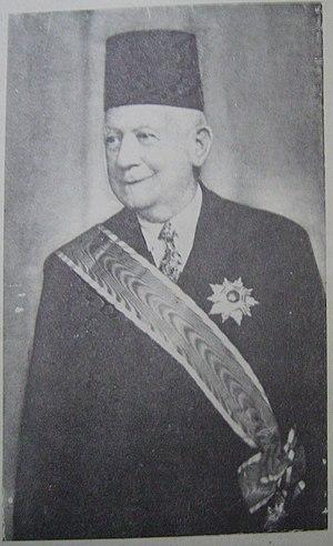 Abd al-Rahman al-Rafai
