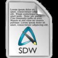 AbiWord SDW.png