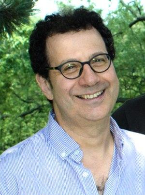 Adam Brooks (filmmaker) - Brooks in 2012