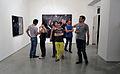 Adi Nes the Vilige Sommer opening 011-2.jpg