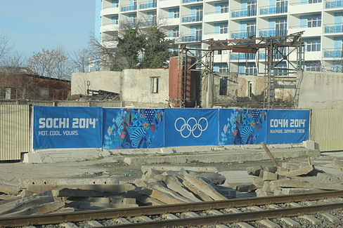 Adler and Russia Sochi 2014 01.JPG