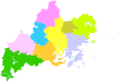 Administrative Division Ningde.png