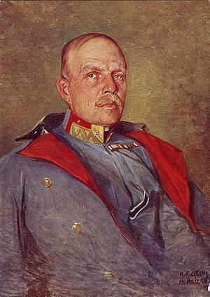 Adolf von Boog - Image: Adolf von Boog