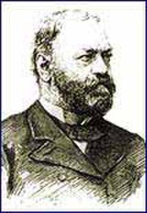 Louis Adolphe Cochery - Louis Adolphe Cochery