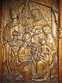 Adoration of the Magi, Oak Panel, early 16th century France (3222890425).jpg