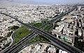 Aerial photographs of Tehran - 25 September 2011 01.jpg