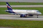 Aeroflot, RA-89064, Sukhoi Superjet 100-95B (29637372153).jpg