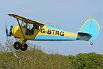 Aeronca 65C Chief 'G-BTRG' (41567379631).jpg
