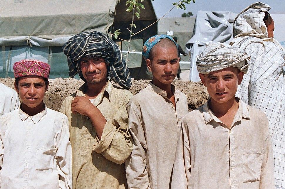 AfghanHeadgear