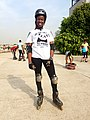 African female on Skates.jpg