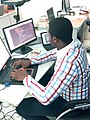 African software developer at work, Nigeria.jpg