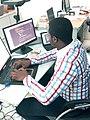 African software developer at work, Nigeria.jpg