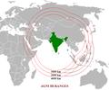 Agni-III Ranges.png