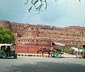 Agra Fort, Agra - Uttarpradesh, India.jpg