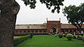 Agra Fort - views inside and outside (53).JPG