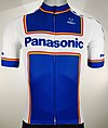 Panasonic (cycling team) jersey