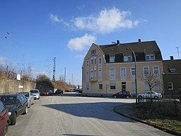 Schützenstraße in Ahlen